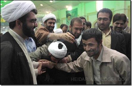 Ahmadi-talabe